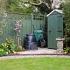 Bauanleitungen für Gartenschränke